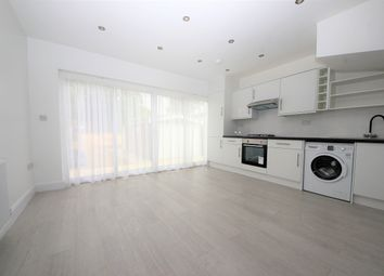 Thumbnail 2 bed semi-detached house to rent in The Greenway, London