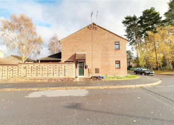 Thumbnail 1 bed end terrace house for sale in Axbridge, Bracknell, Berkshire