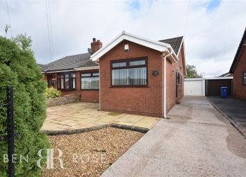 Thumbnail 3 bed property for sale in Fife Close, Chorley