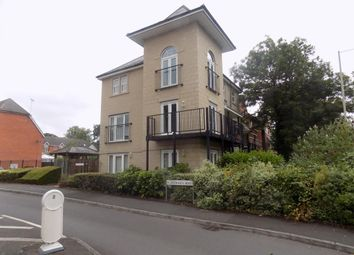 Thumbnail 2 bed flat for sale in Greenwich Road, Shinfield Park