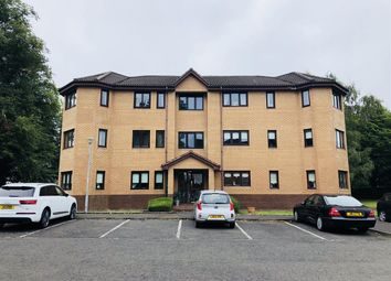 Thumbnail 2 bed flat for sale in Loancroft Gate, Uddingston, Glasgow