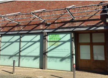 Thumbnail Retail premises to let in Unit 27, The Warehouse, Linen Green, Dungannon