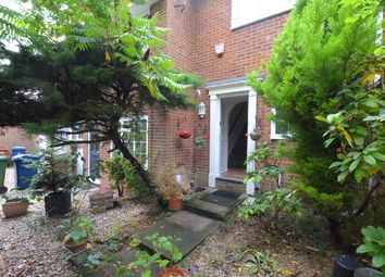 Thumbnail 2 bed terraced house to rent in Chalfront Walk, Willows Close, Pinner