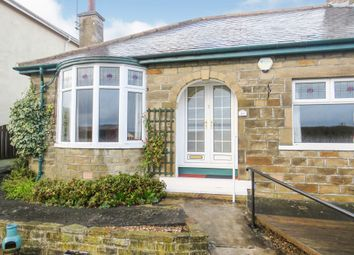 Thumbnail 2 bed semi-detached bungalow for sale in Scott Lane West, Riddlesden, Keighley