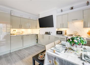 Thumbnail 2 bed flat for sale in Eastman House, Oaklands Estate, London