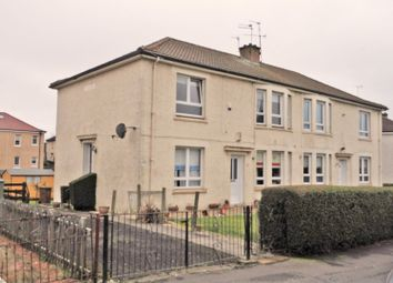 Thumbnail 2 bed property for sale in 118 Gartcraig Road, North Carntyne
