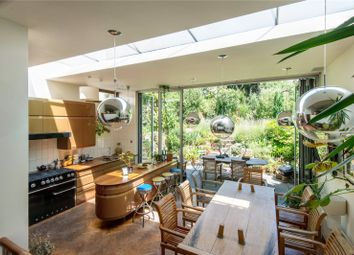 Thumbnail 3 bed end terrace house for sale in Biddulph Road, London