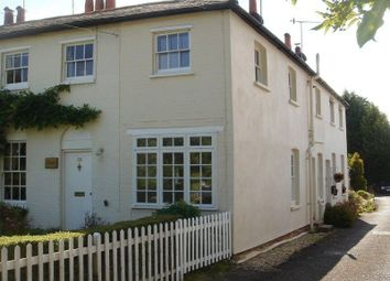 Thumbnail 1 bed end terrace house to rent in Anstey Road, Alton