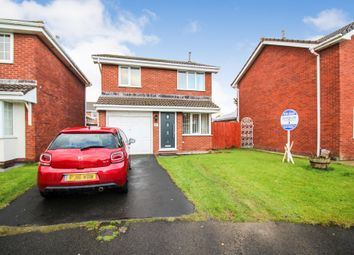 3 bed detached house for sale in Mariners Close, Fleetwood FY7