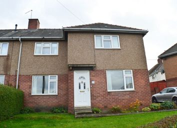 Thumbnail 3 bedroom semi-detached house for sale in Castle Road, Prudhoe