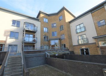 Thumbnail 2 bed property to rent in Quayside Drive, Colchester