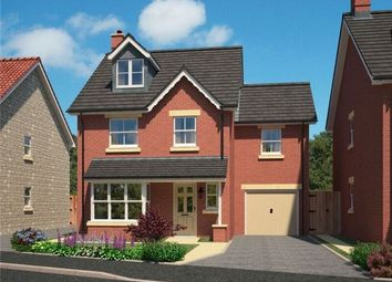 Thumbnail 5 bed detached house for sale in The Hatherley, Churchill Gardens, Broad Lane, Yate, Bristol