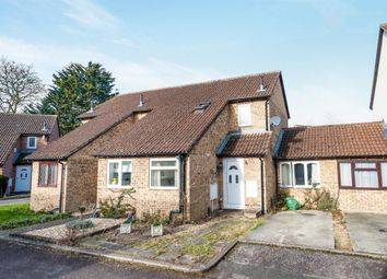 Thumbnail 2 bed terraced house for sale in Broadfields, Littlemore, Oxford