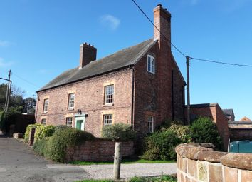 Thumbnail 5 bed detached house for sale in Knockin, Oswestry