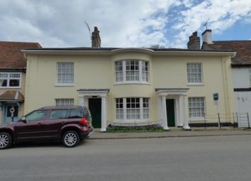 Thumbnail 6 bed property for sale in Lower Street, Stratford St. Mary, Colchester, Suffolk