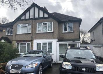 4 bed semi-detached house for sale in Long Elmes, Harrow HA3