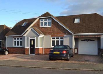 4 bed detached house for sale in Thorpe Avenue, Tonbridge TN10
