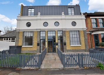 Thumbnail 2 bedroom flat for sale in Church Path, London
