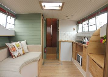 2 bed houseboat for sale in Brighton Road, Shoreham-By-Sea BN43