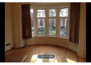 Thumbnail 2 bed flat to rent in Arlow Road, London