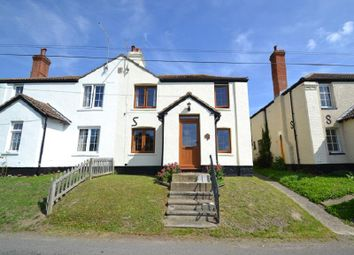 Thumbnail 3 bed semi-detached house for sale in Anstey, Buntingford