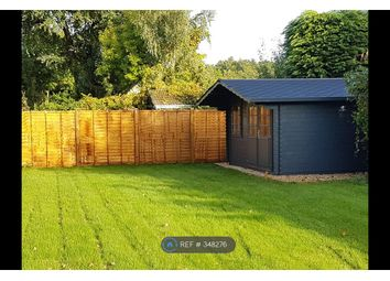Thumbnail 4 bed detached house to rent in Lyndhurst Road, Southampton