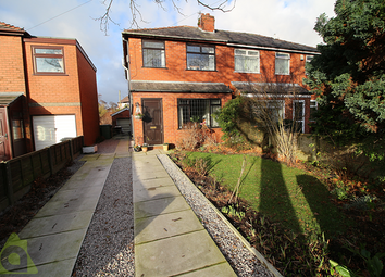 Thumbnail 4 bedroom semi-detached house for sale in Park Road, Westhoughton