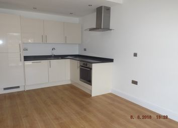 Thumbnail 1 bed flat to rent in Bayley Mead, St. Johns Road, Hemel Hempstead