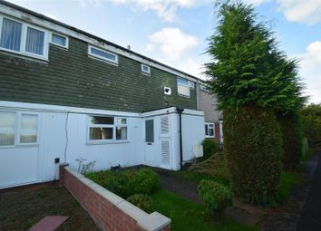 Thumbnail 3 bed terraced house for sale in Singleton, Sutton Hill, Telford
