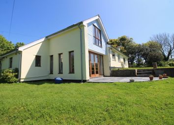 Thumbnail 4 bedroom detached house for sale in Blackawton, Totnes