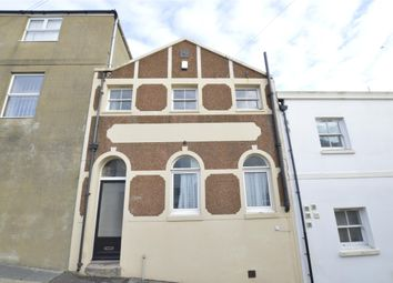 Thumbnail 2 bedroom terraced house for sale in Mews Road, St Leonards-On-Sea, East Sussex