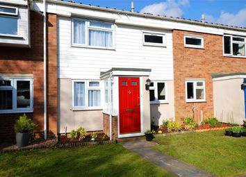 Thumbnail 3 bedroom terraced house for sale in Ormesby Road, Badersfield, Norwich
