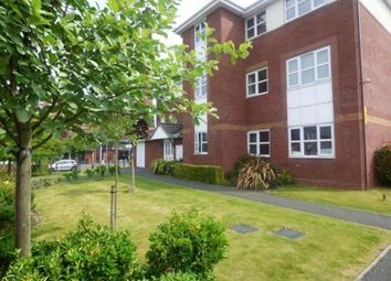 Thumbnail 1 bedroom flat for sale in Brook Court, Dorman Close, Ashton-On-Ribble, Preston
