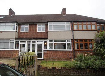 3 bed terraced house for sale in Harvest Road, Feltham TW13