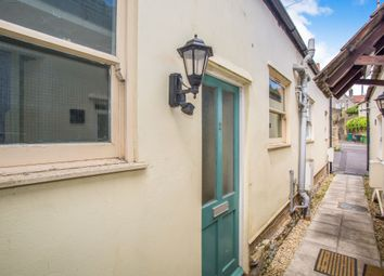 Thumbnail 1 bed semi-detached house for sale in Hoopers Barton, Frome