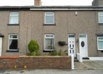 Thumbnail 2 bed terraced house for sale in Park Lane, Poulton Le Fylde