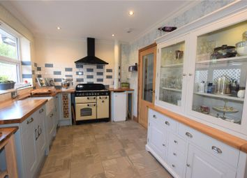 Thumbnail 2 bed bungalow for sale in Trent Port Road, Marton, Gainsborough, Lincolnshire