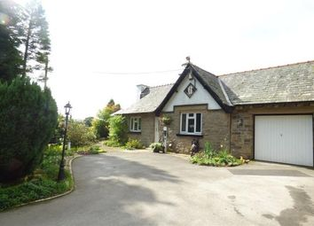 Thumbnail 4 bed detached bungalow for sale in Howgill Lodge, Orton, Penrith, Cumbria