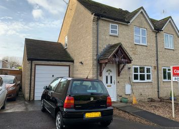 3 bed semi-detached house for sale in Fishers Close, Hailey, Witney OX29