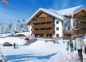 Thumbnail 3 bed apartment for sale in Haute-Savoie, France