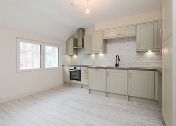 2 bed flat for sale in City Lofts, 10 Byard Lane, Nottingham NG1