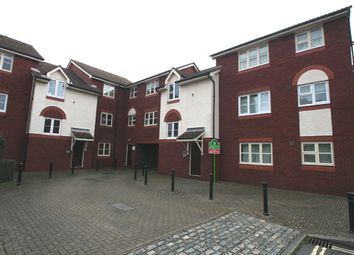 Thumbnail 1 bedroom flat to rent in Captains Place, Southampton