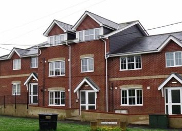Thumbnail 2 bed flat to rent in Silcombe Lane, Freshwater