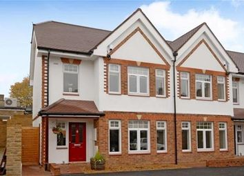 Thumbnail 4 bed property for sale in Kendall Avenue, Beckenham