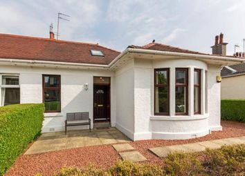 Thumbnail 3 bed bungalow for sale in Lanfine Road, Ralston, Paisley, Renfrewshire