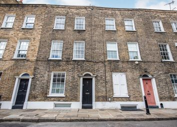 Thumbnail 3 bed terraced house for sale in Buttesland Street, Islington