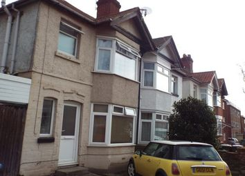 Thumbnail 4 bed semi-detached house to rent in Woodside Road, Southampton