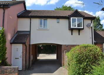 Thumbnail 1 bed flat for sale in Mathams Drive, Bishop's Stortford