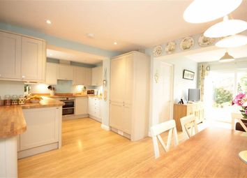 Thumbnail 5 bedroom semi-detached house for sale in Victoria Cross Road, Wroughton, Swindon