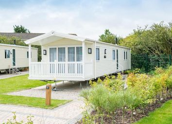 Thumbnail 2 bed property for sale in Littlesea Holiday Park, Weymouth, Dorset